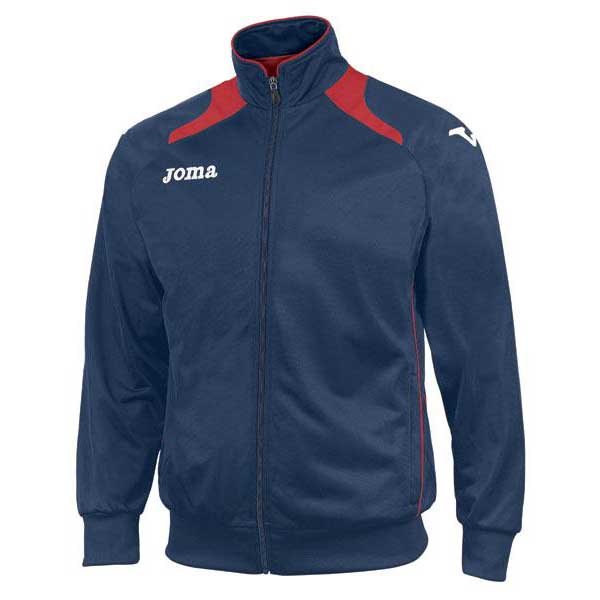 Joma Jacket Poly Tricot Champion II