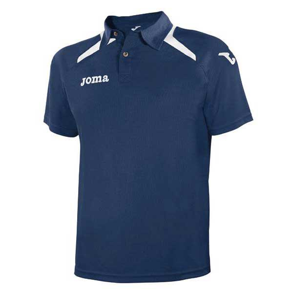 Joma Polo Champion II S/S