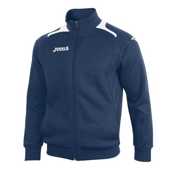 Joma Champion II Sweatshirt Zip Junior