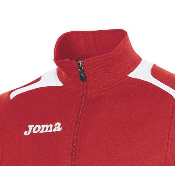 Champion Ii Sweatshirt Zip Junior