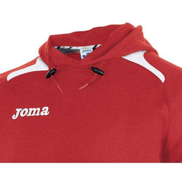 14f7e2ea45 Joma Champion II Hoody Junior buy and offers on Goalinn
