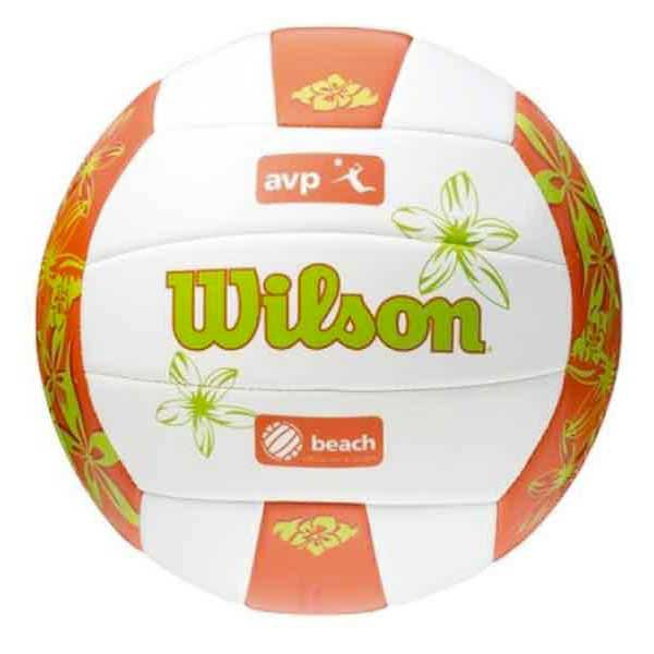 Wilson HawaII Avp Floral