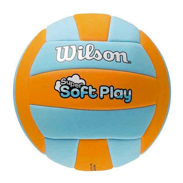 Wilson Super Soft Play Vb Orbl Bulk