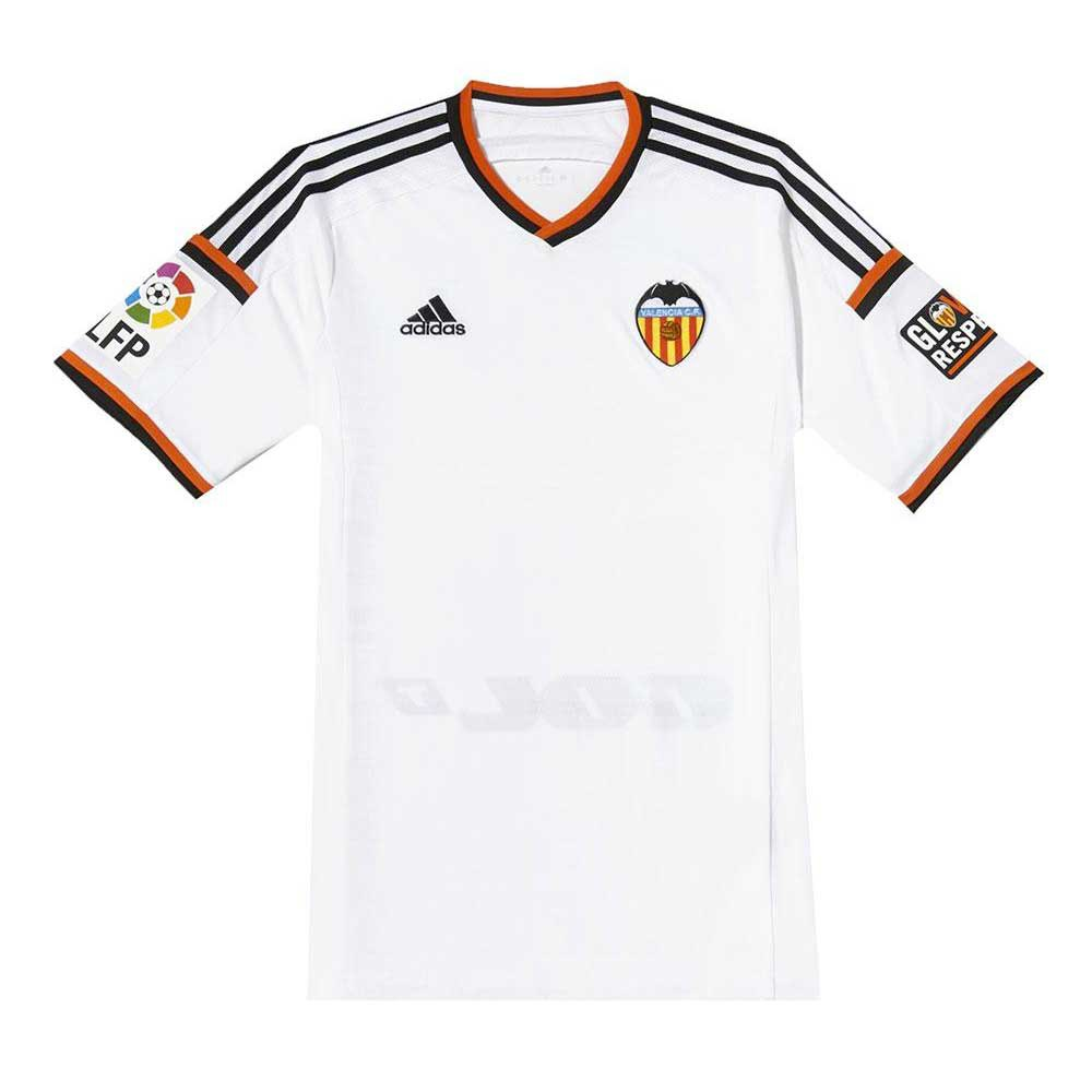 d57c2813e adidas T Shirt Valencia Replica Junior buy and offers on Goalinn