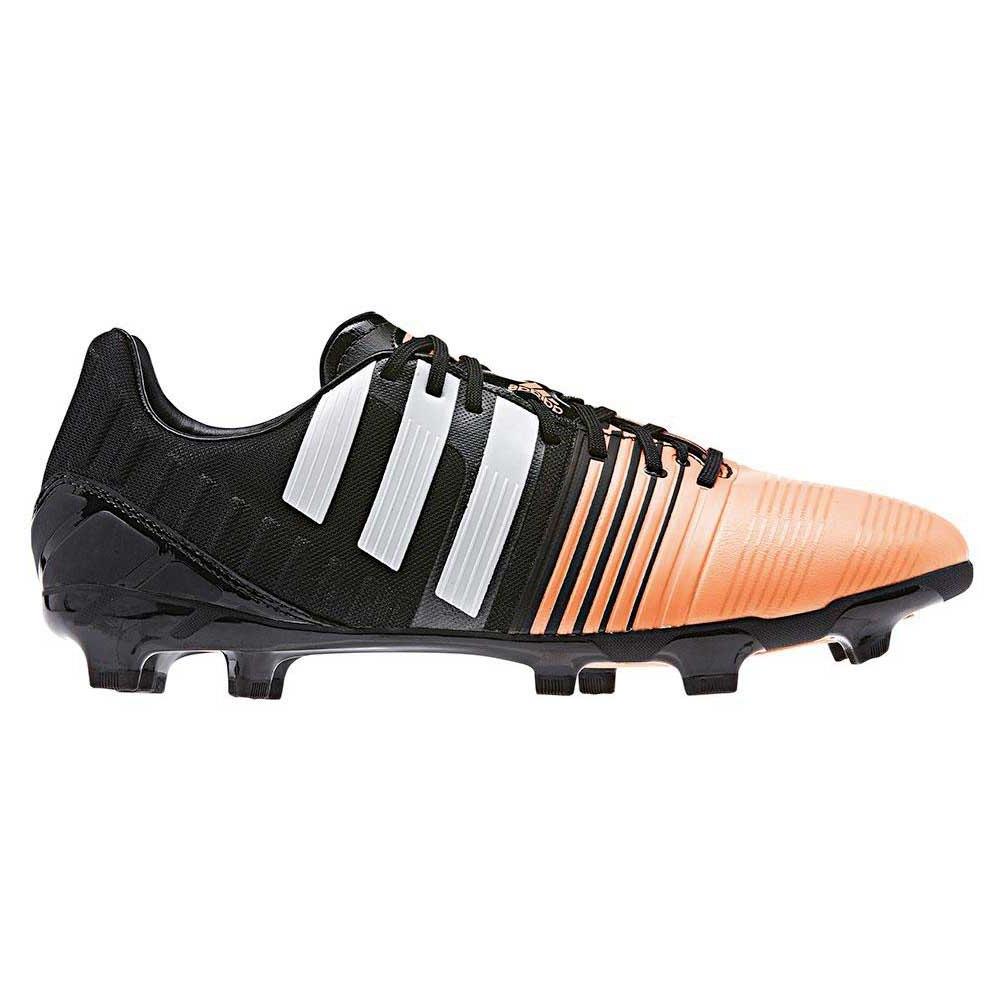 adidas Nitrocharge 2.0 FG Preto comprar e ofertas na Goalinn Futebol 55fc07834ff51