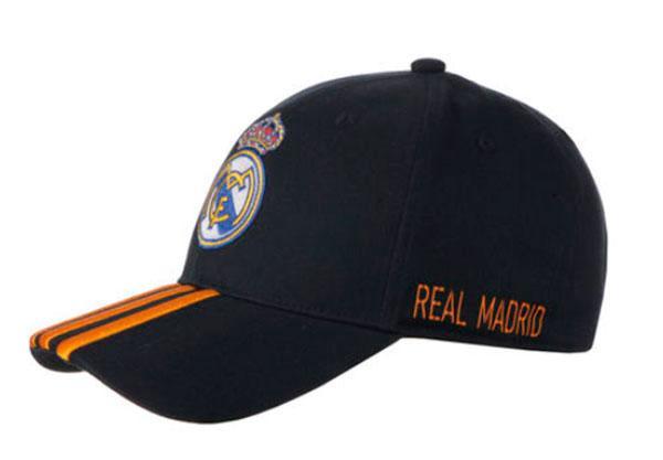 321637f893bb7 adidas Real Madrid 3 Stripes Cap køb og tilbud