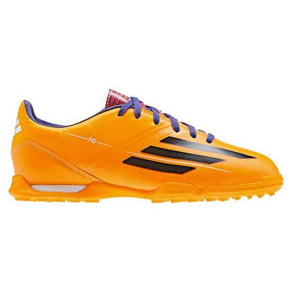 adidas F10 TRX TF Orange anfugen und sonderangebote, Goalinn