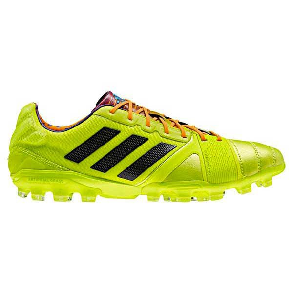 sports shoes 76ad0 d7cfe adidas Nitrocharge 1.0 TRX AG buy and offers on Goalinn