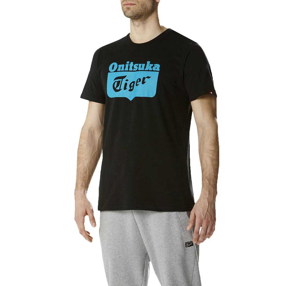 Onitsuka tiger Core Logo Tee Performance