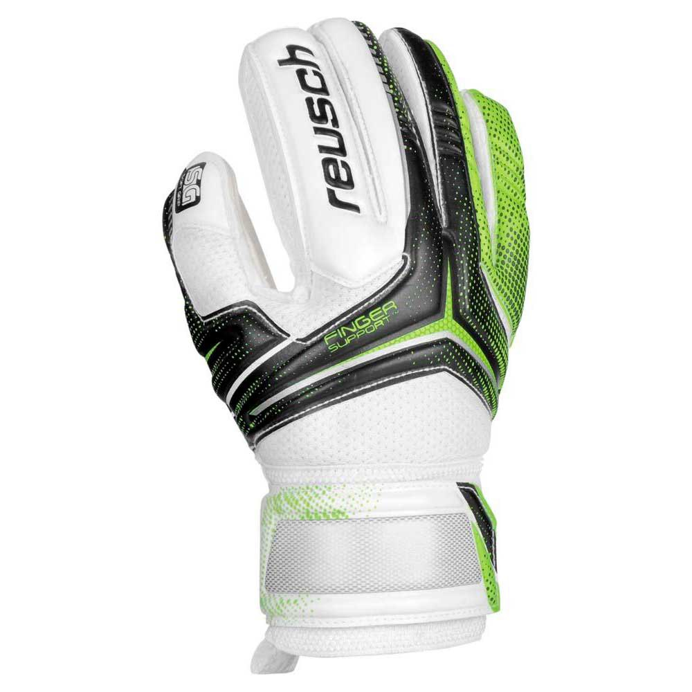 REUSCH Receptor SG Finger Support Junior