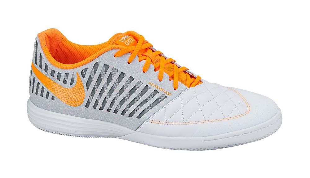 finest selection 8568f f7ed8 Nike Lunar Gato II buy and offers on Goalinn