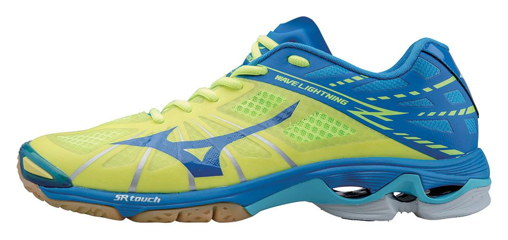 Mizuno Wave Lightning Z Dames