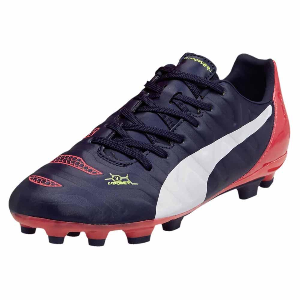 Puma Evopower 3.2 AG Junior