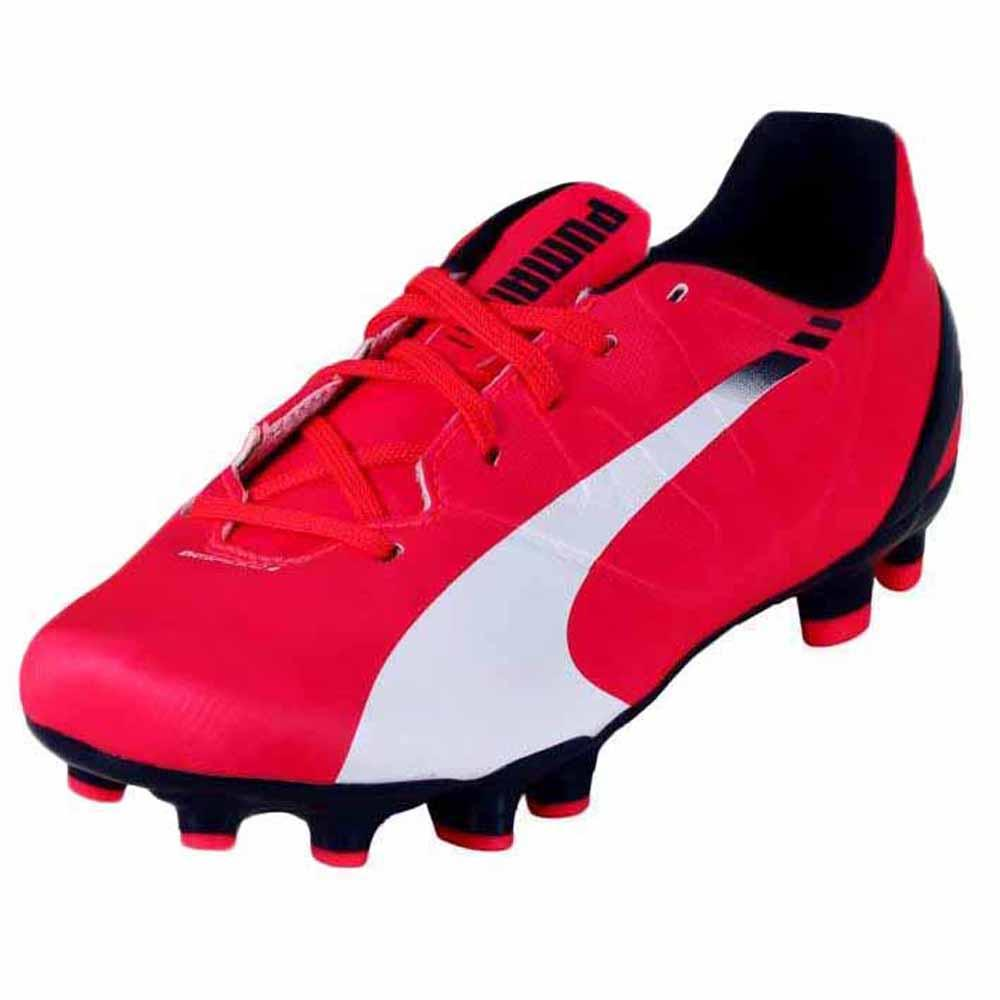PUMA Evospeed 4.3 FG Junior