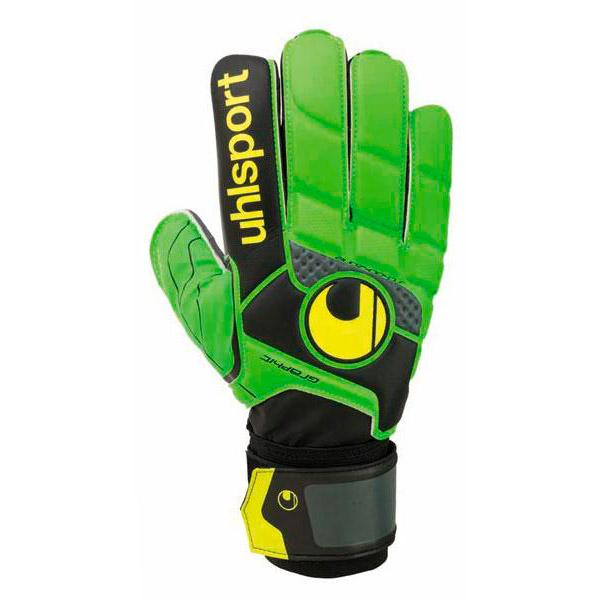 Uhlsport Fangmachine Soft Graphit