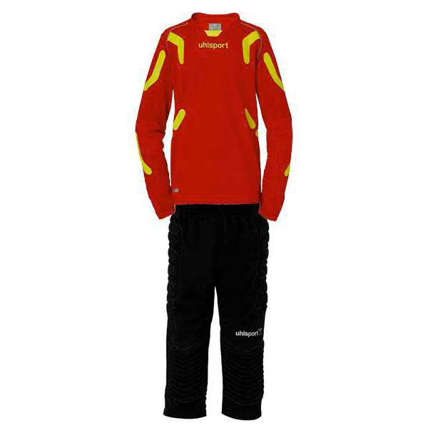 Uhlsport Torwarttechnik Junior Set
