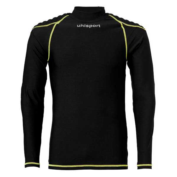 Uhlsport Torwarttech Protec. Baselayer Shirt Ls