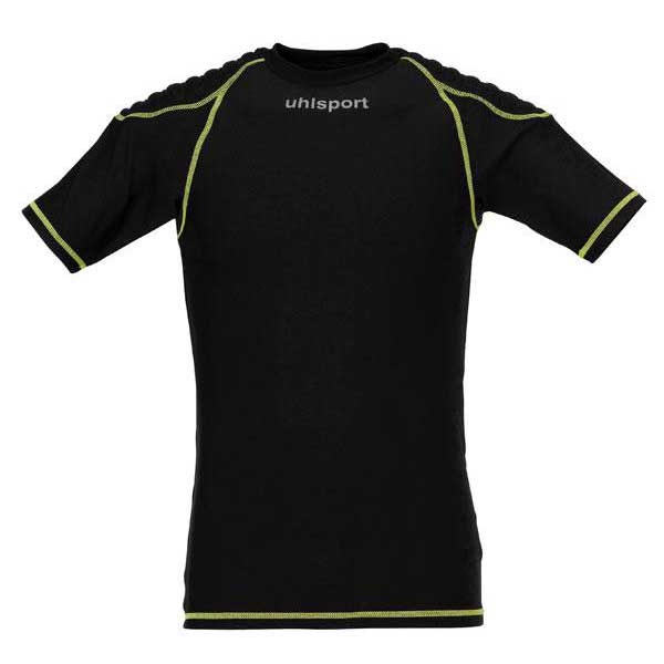 Uhlsport Torwarttech Protec. Baselayer Shirt Ss