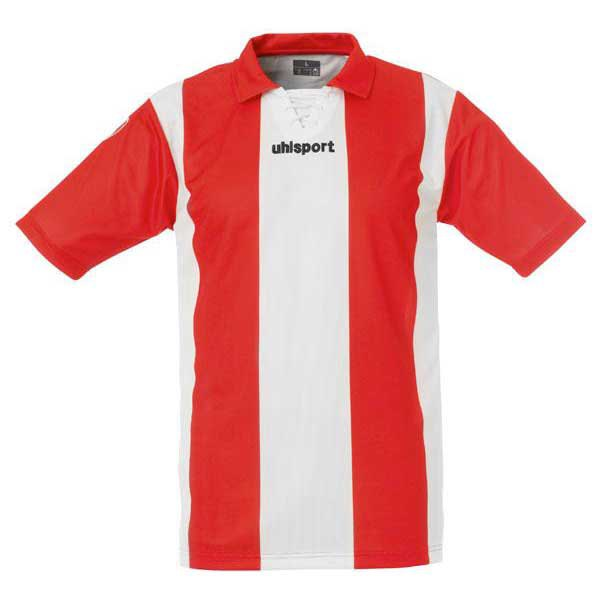 Uhlsport Retro Stripes Short Sleeved
