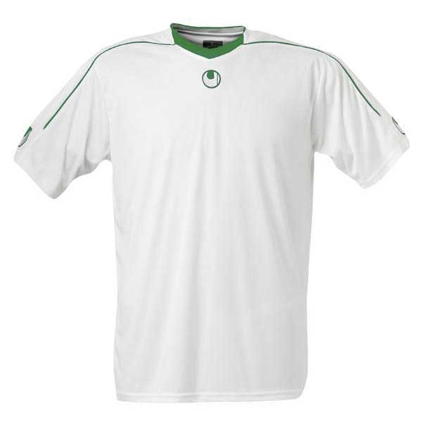 Uhlsport Stream II Shirt Short Sleeved Lagune