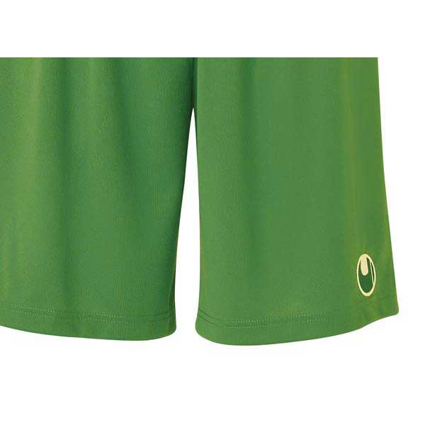 Center Ii Shorts With Slip Inside