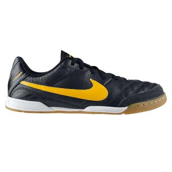 1f2a838af Nike Tiempo Natural IV Ltr IC comprar e ofertas na Goalinn Futsal júnior