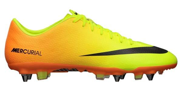 26852b02da17 Nike Mercurial Vapor IX SG Pro buy and offers on Goalinn