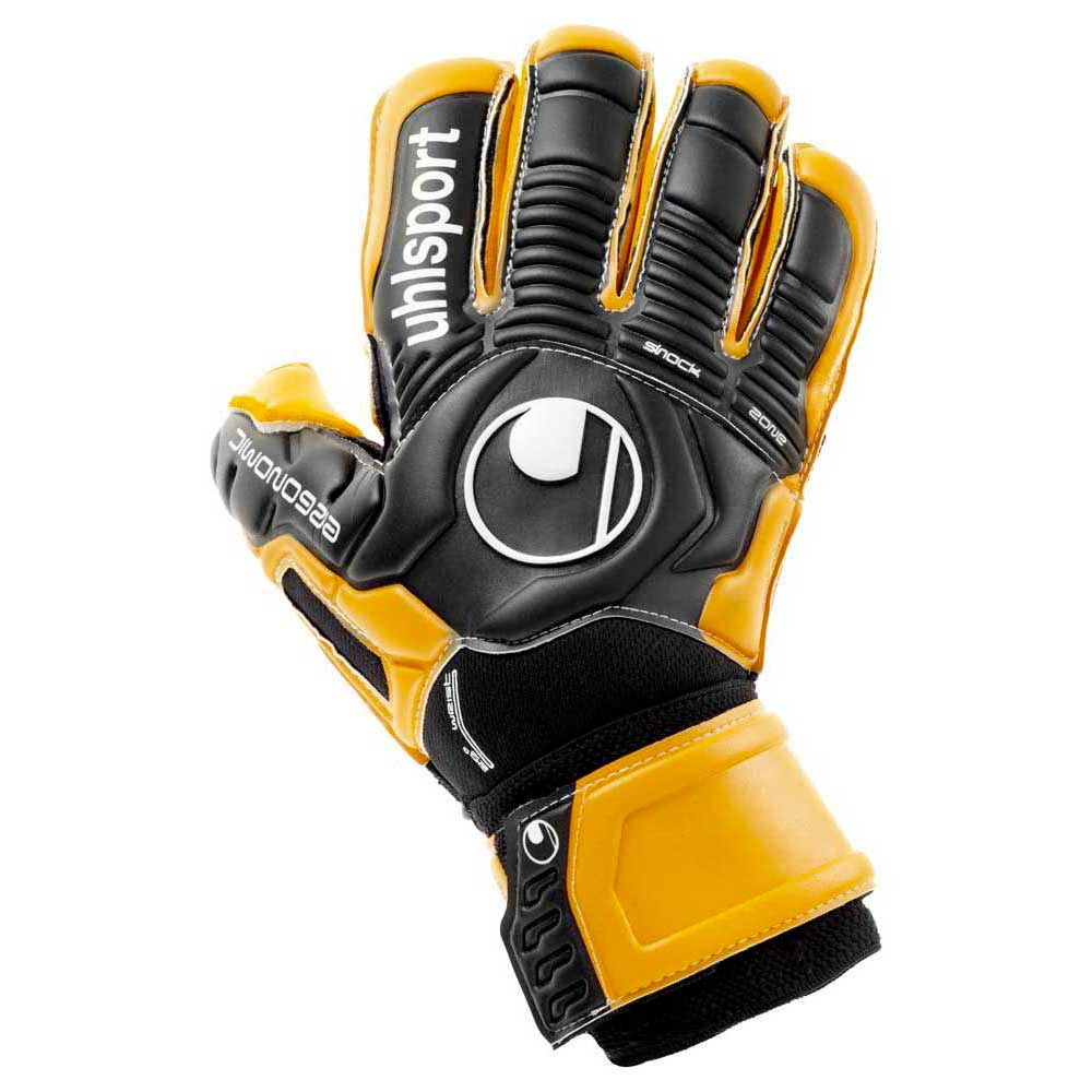 Uhlsport Ergonomic Supersoft Rollfinger