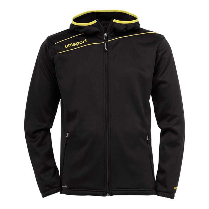 Uhlsport Stream 3.0 Hooded Jacket