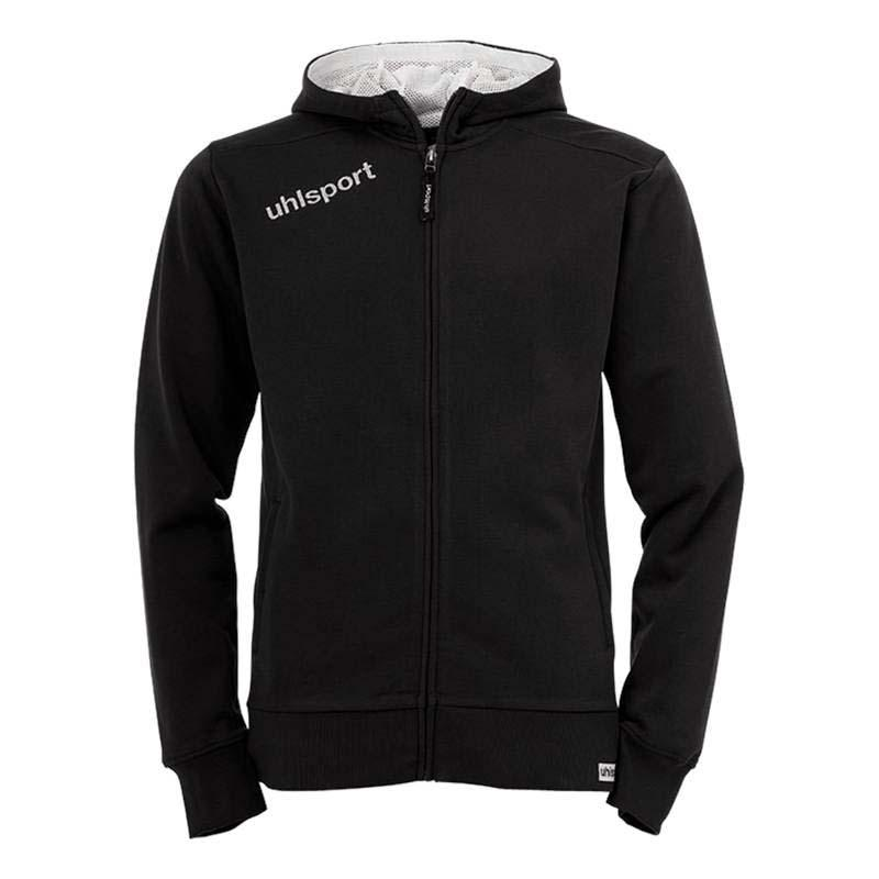 Uhlsport Essential Hooded Jacket