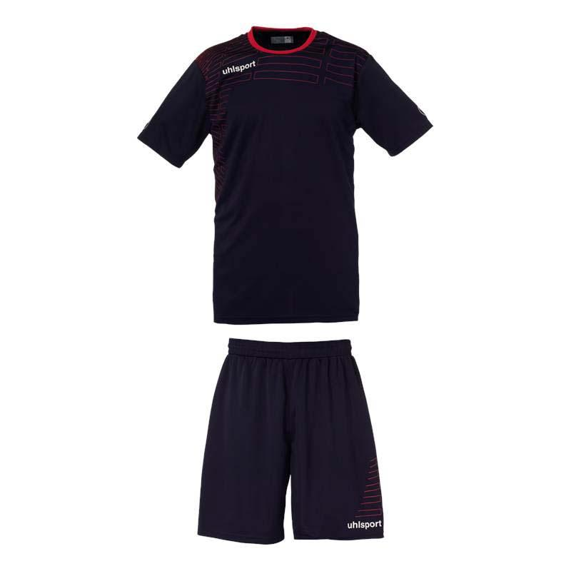Uhlsport Match Team Kit (Shirt&Shorts) Ss