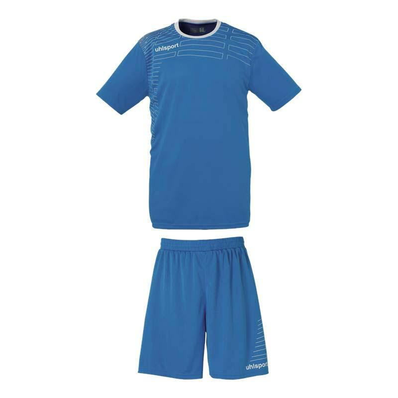 Uhlsport Match Team Kit Shirt&Shorts) Ss