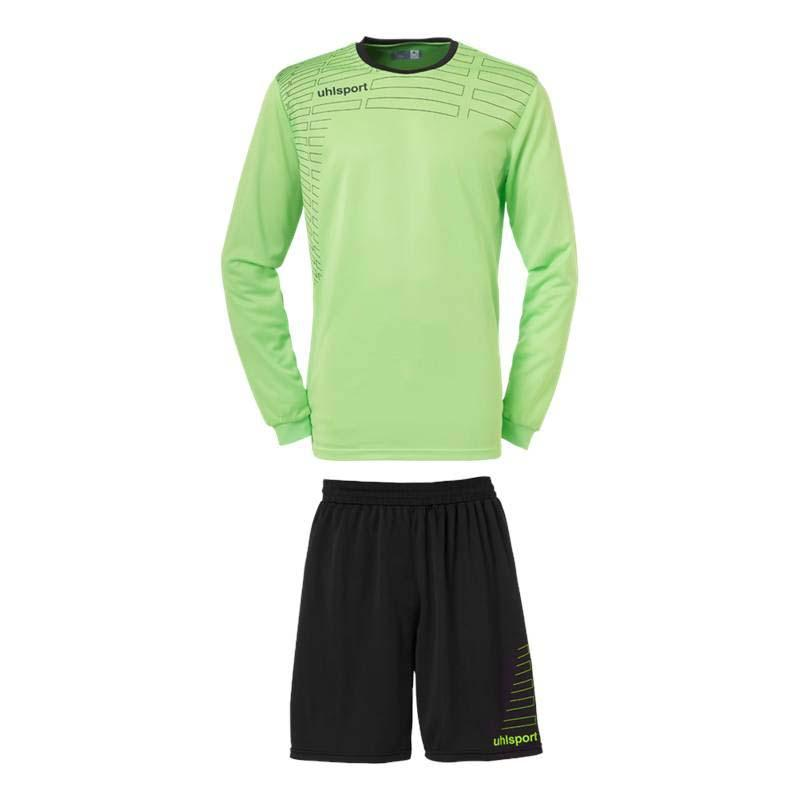 Uhlsport Match Team Kit Shirt&Shorts Ls
