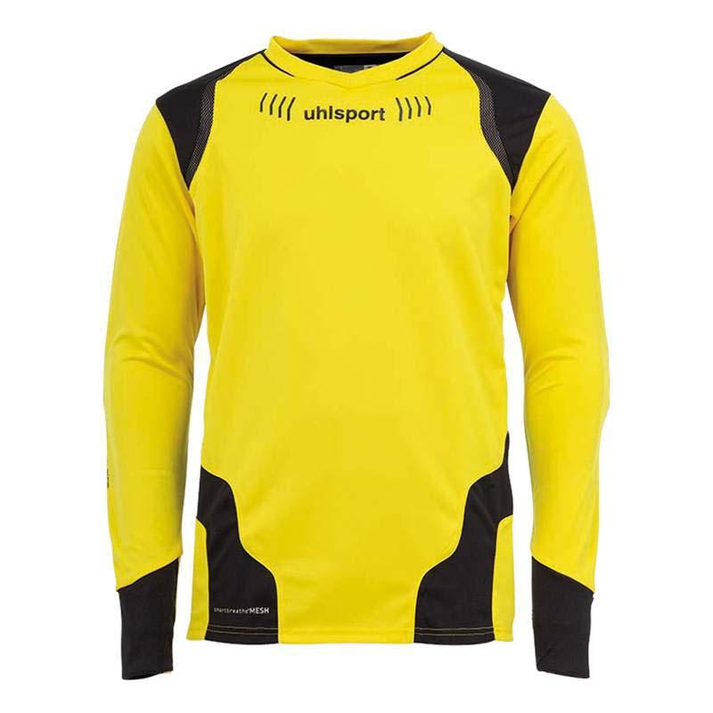 Uhlsport Ergonomic GK Shirt L/S Corn