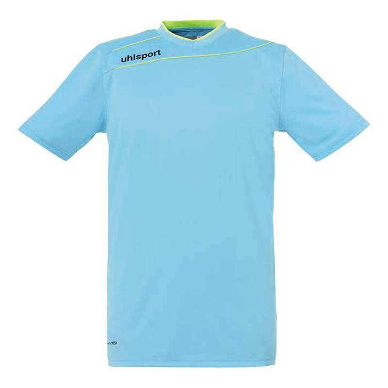 Uhlsport Stream 3.0 Gk Shirt Ss