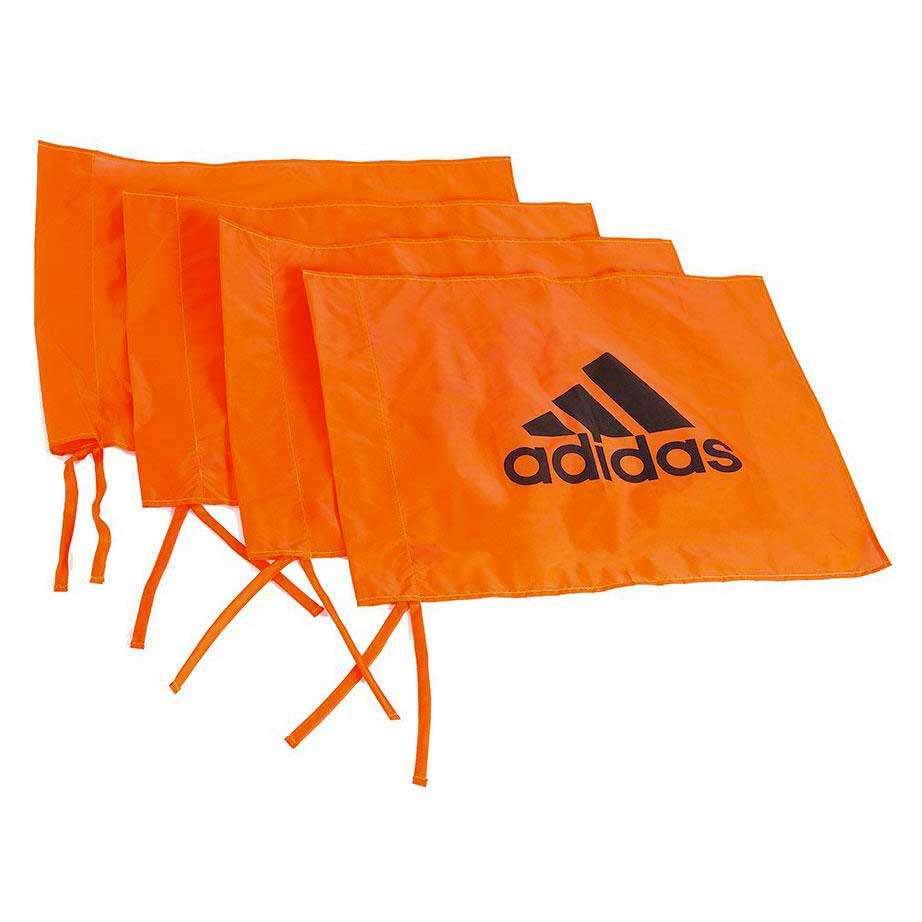 adidas hardware Corner flags set of 4