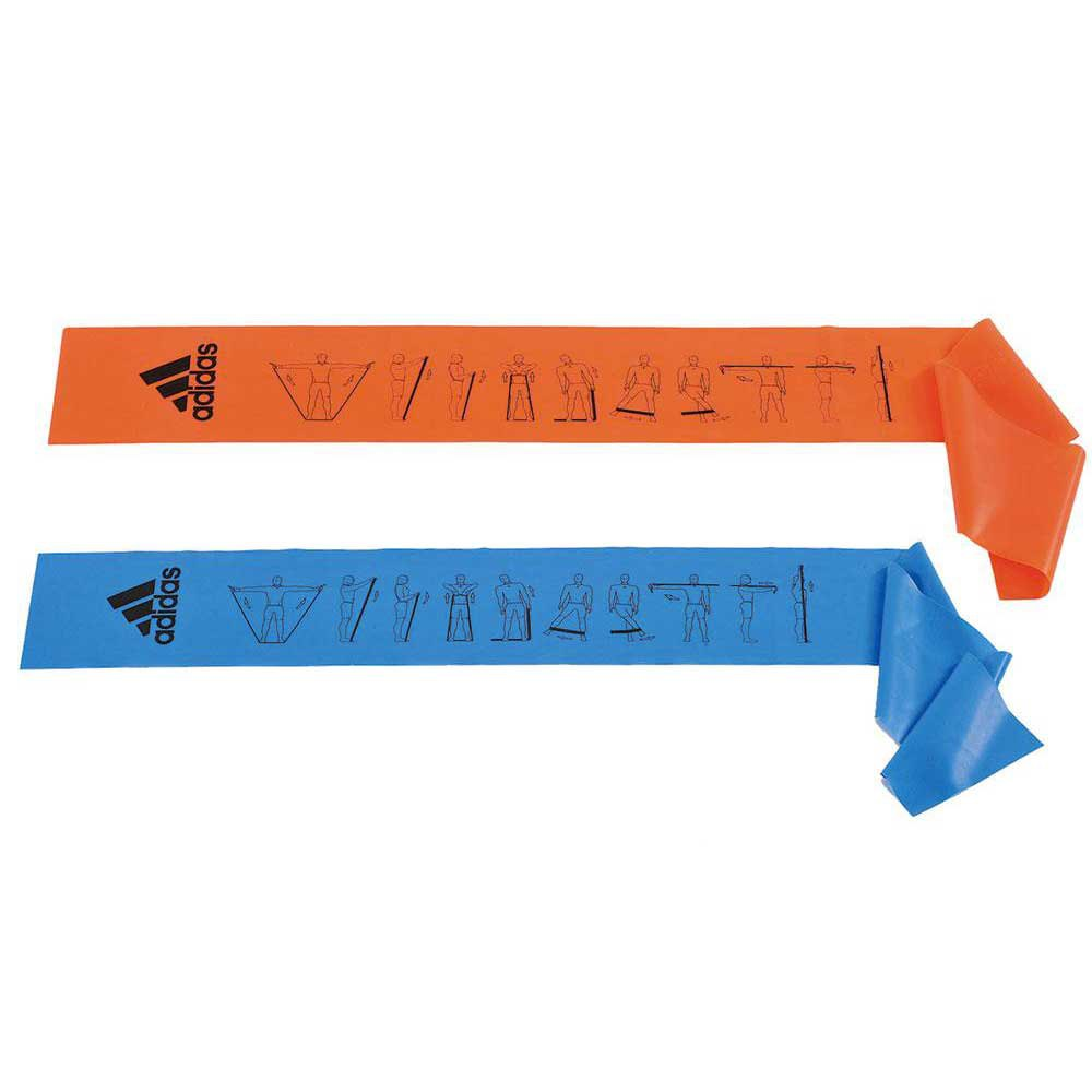adidas hardware Training Bands set of 2