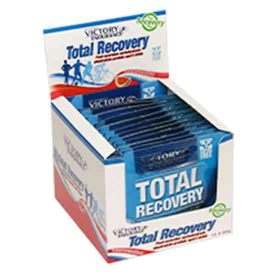 Weider Victory Endurance Total Recovery 50gr x 12 Watermelon