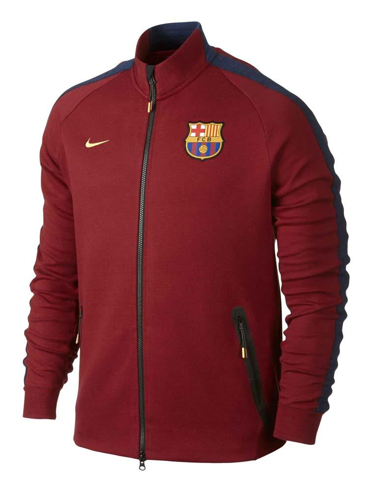 b4f84918a nike barcelona n98 track jacket Football Cleats of 2019