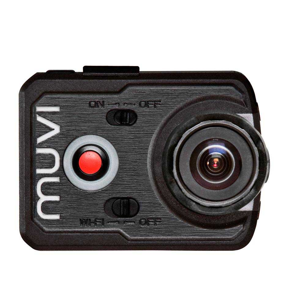 Muvi Camera K2 Muvi Pinnagrip Full HD