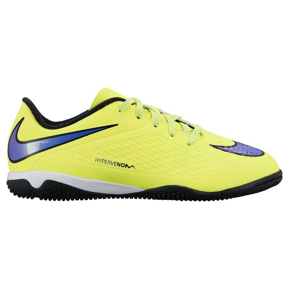 run shoes look out for best loved Nike Hypervenom Phelon IC