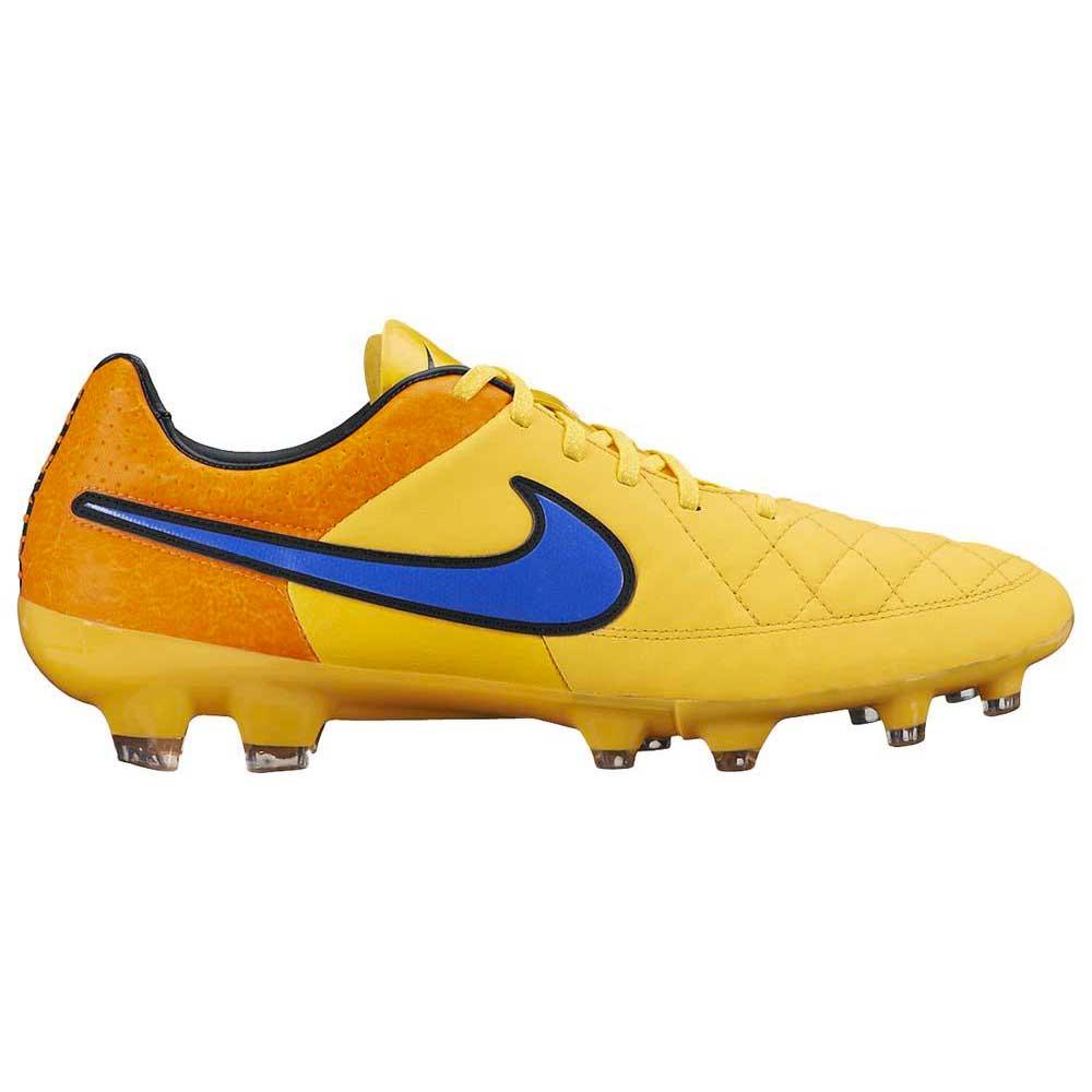 7368869bb96 Nike Tiempo Legacy FG Orange buy and offers on Goalinn