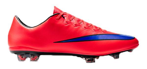 Nike Mercurial Vapor X FG buy and offers on Goalinn d53e5cff42f2c