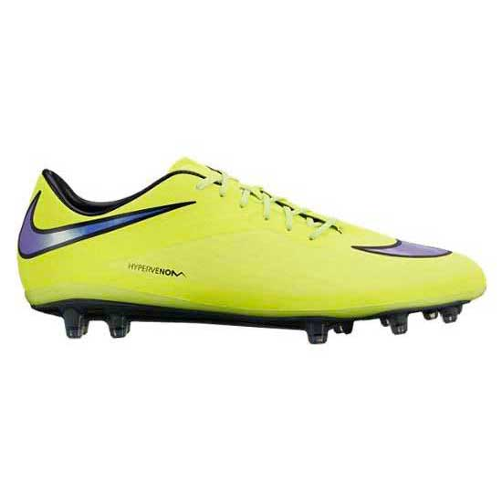 58a84148701e Nike Hypervenom Phatal FG Yellow buy and offers on Goalinn