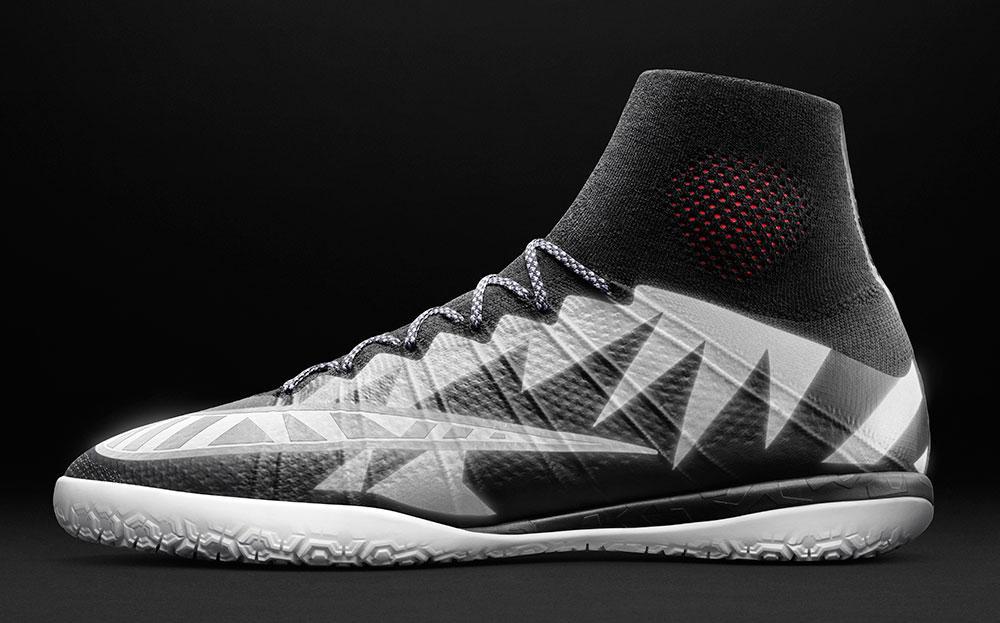 Botas De Fútbol Nike Mercurialx Proximo Street Ic