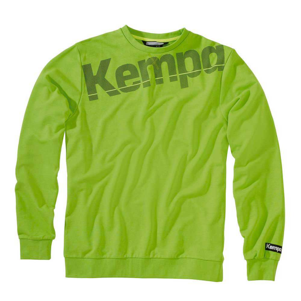 Kempa Core Sweat Shirt Hope