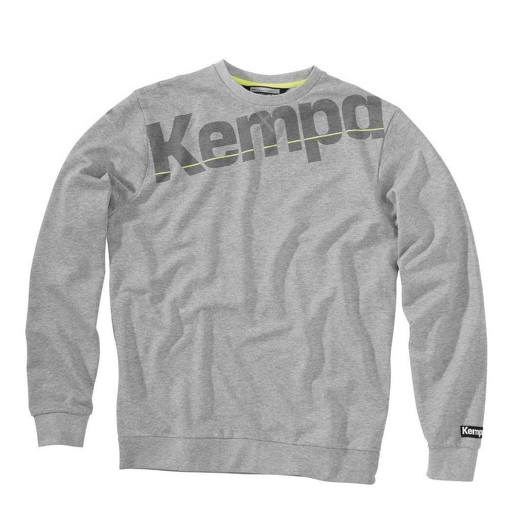 Kempa Core Sweat Shirt Melange
