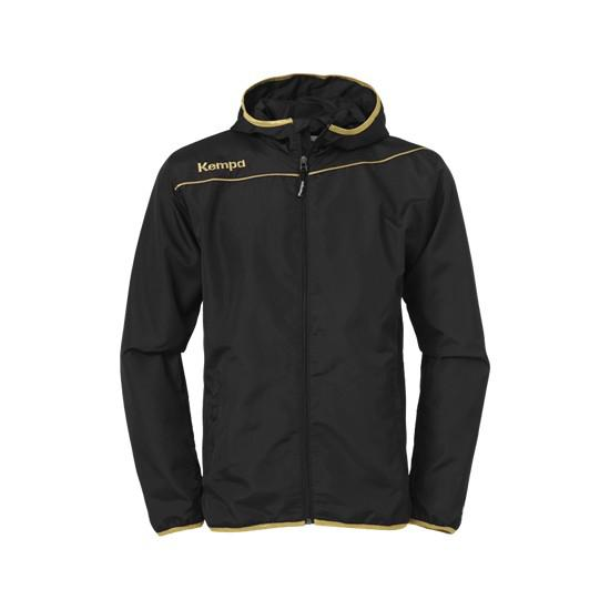 Kempa Gold Presentation Jacket