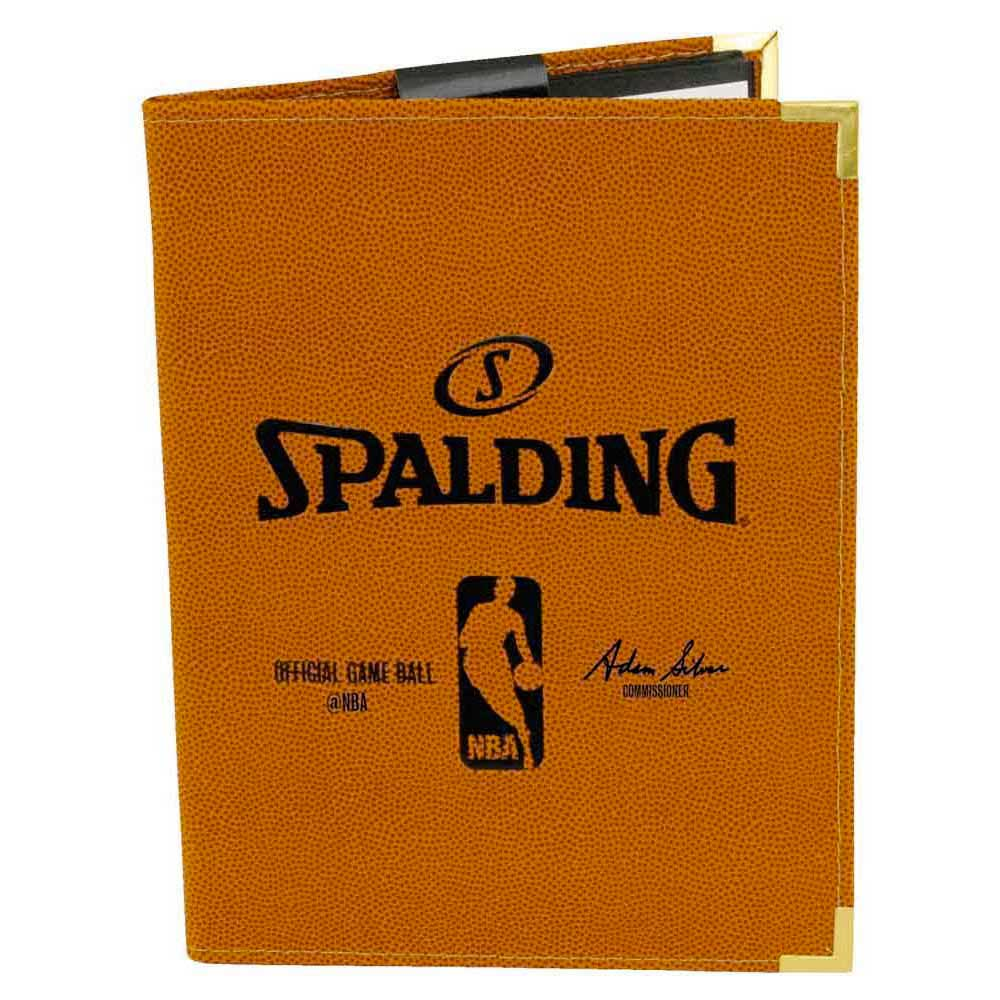 Spalding Pad Holder A5 Orange