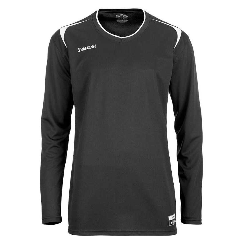 Spalding Attack Shooting L/S Shirt